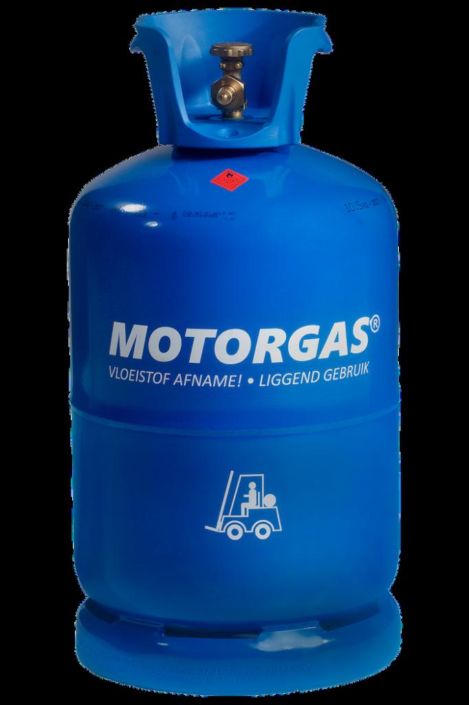 motorgas-gasfles
